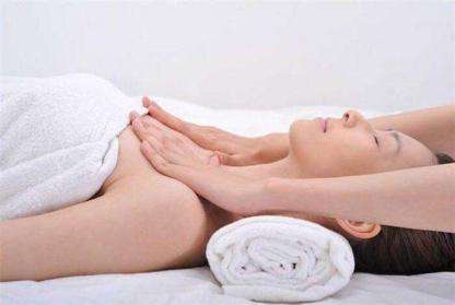 【北京东路】华享国际美容养生会所:胸部保养1次
