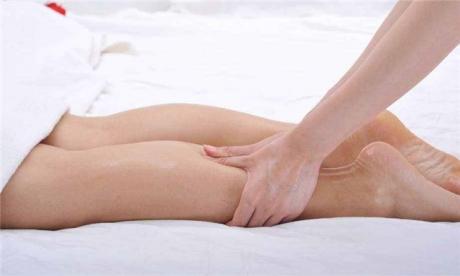 【北京东路】华享国际美容养生会所: 五行瘦腿/肠道排毒1次