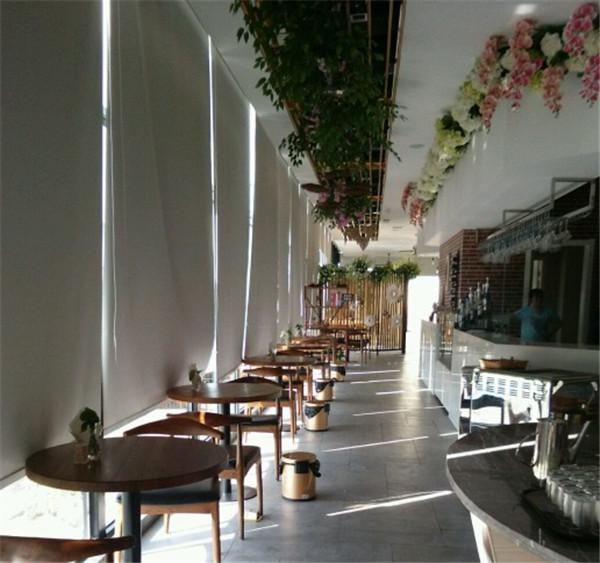 美馨咖啡厅